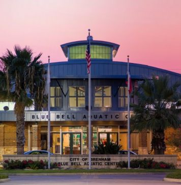 Blue Bell Aquatic Center